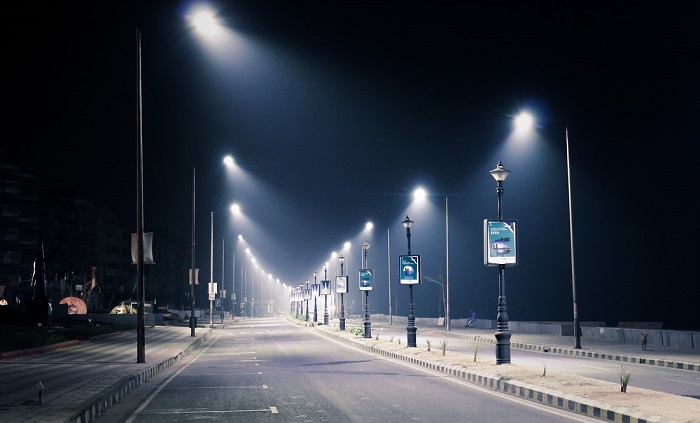 best-solar-street-lights
